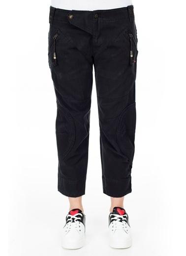 Diesel  Jeans Kadın Kot Pantolon Zoxaasyhby Siyah